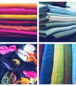 Dyed-Vintage-Linen-Sheets