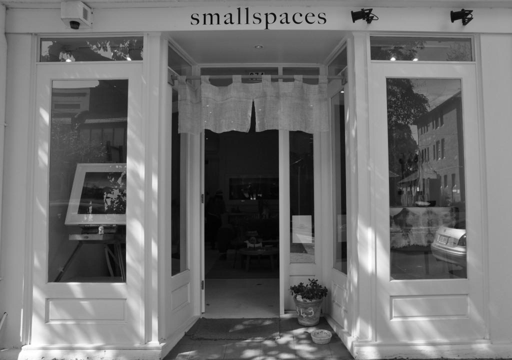 Smallspaces – Redfern, Sydney