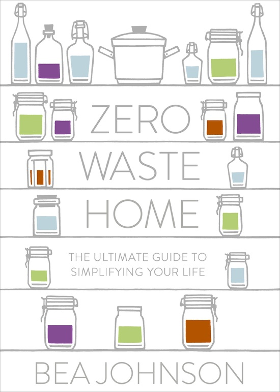 An Interview with Bea Johnson, Author of Zero Waste Home on health home, design home, zero energy home, zero carbon home,