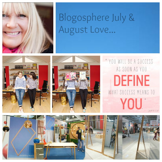 blogosphere july and august love