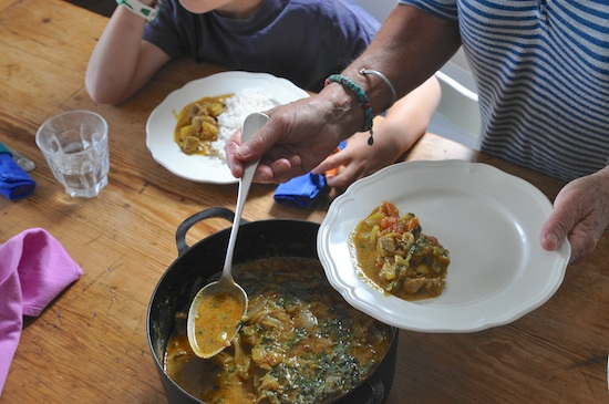 mamie annie's curry1