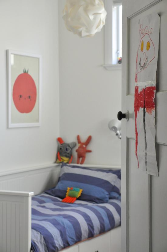 Six Year Old Boyu0027s Bedroom