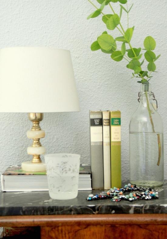 Emerald Green Interiors home