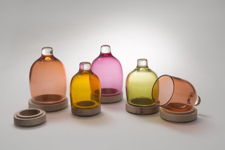 AMANDA DZIEDZIC HANDBLOWN GLASS1