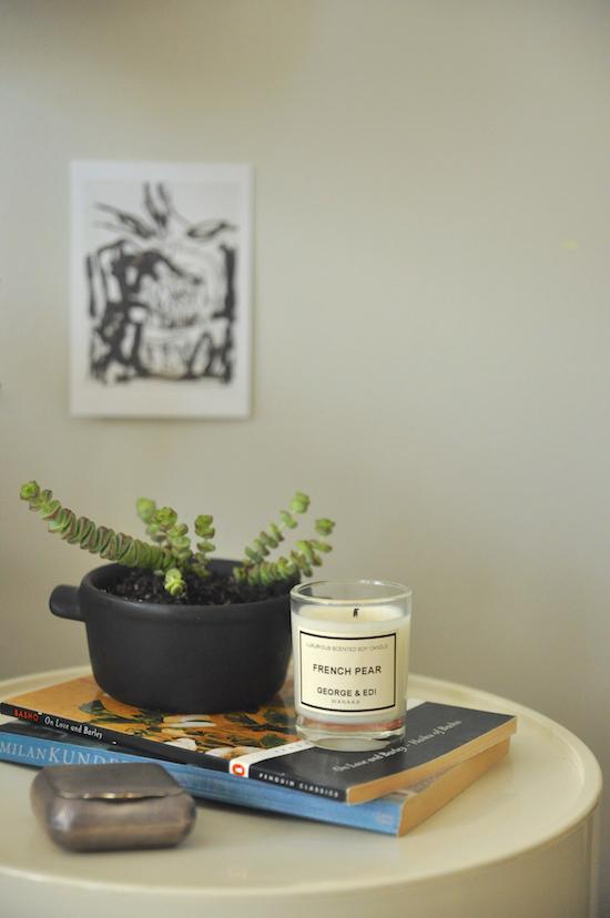 Urban Jungle Bloggers- Cosy & Green Bedroom3