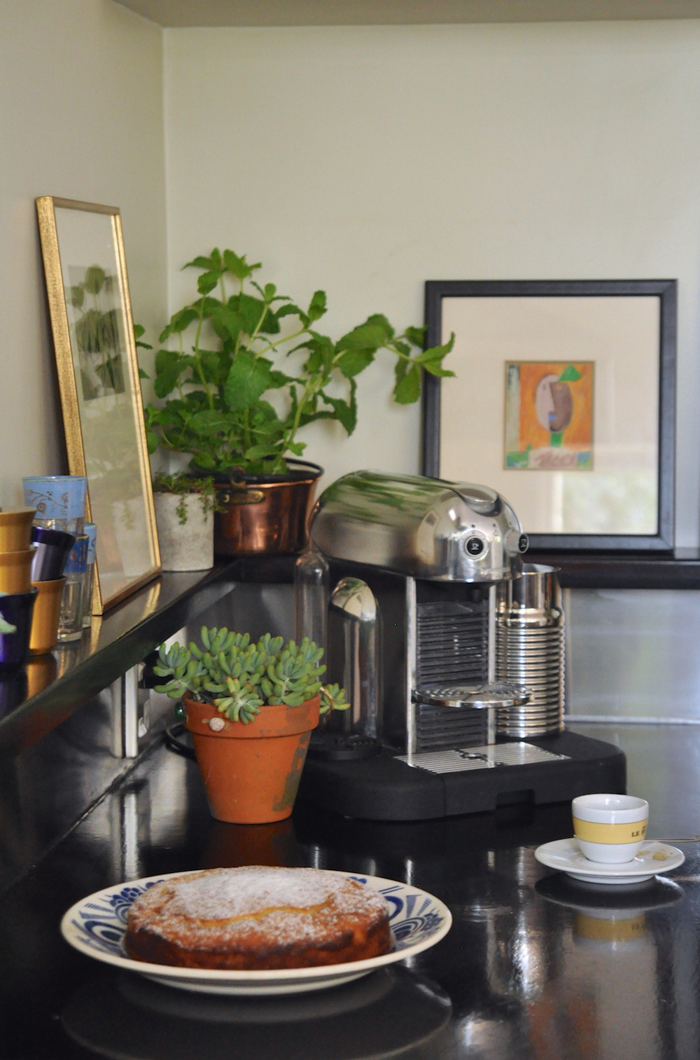 urban jungle bloggers | plants and coffee 2