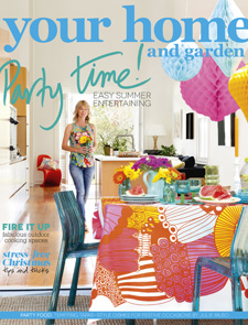 Your Home & Garden Jan 2014