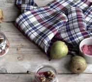 Irish Linen Tea Cloth (3)