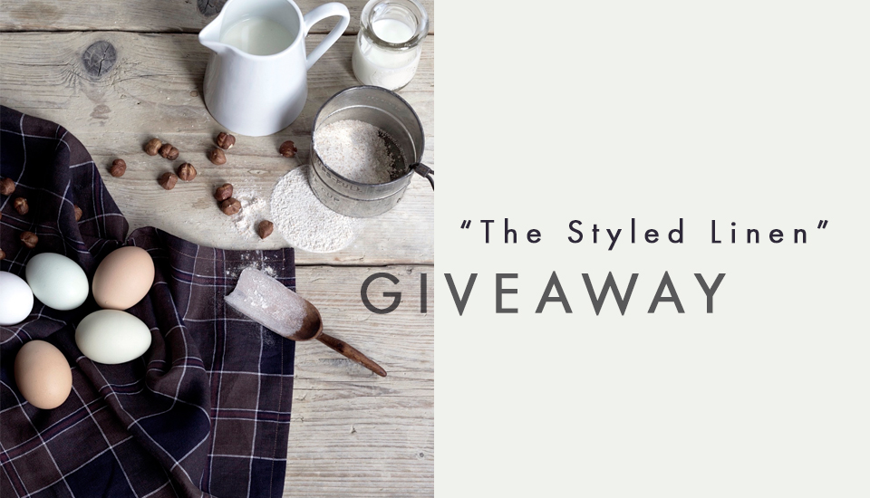 The-Styled-Linen-giveaway
