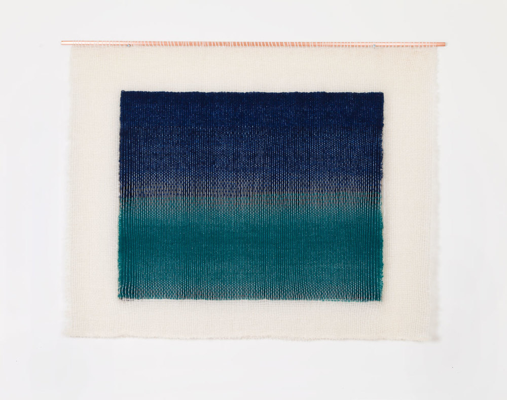 mimi jung weaving darkwaves