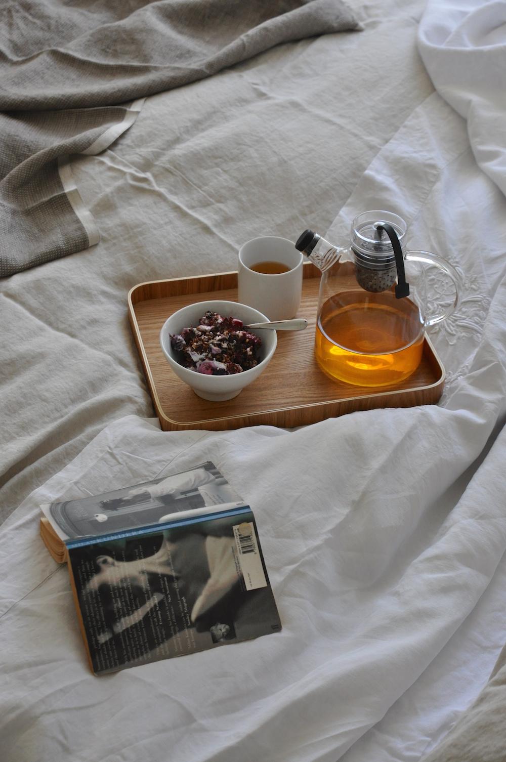 #styledcanvaschallenge breakfast in bed 5