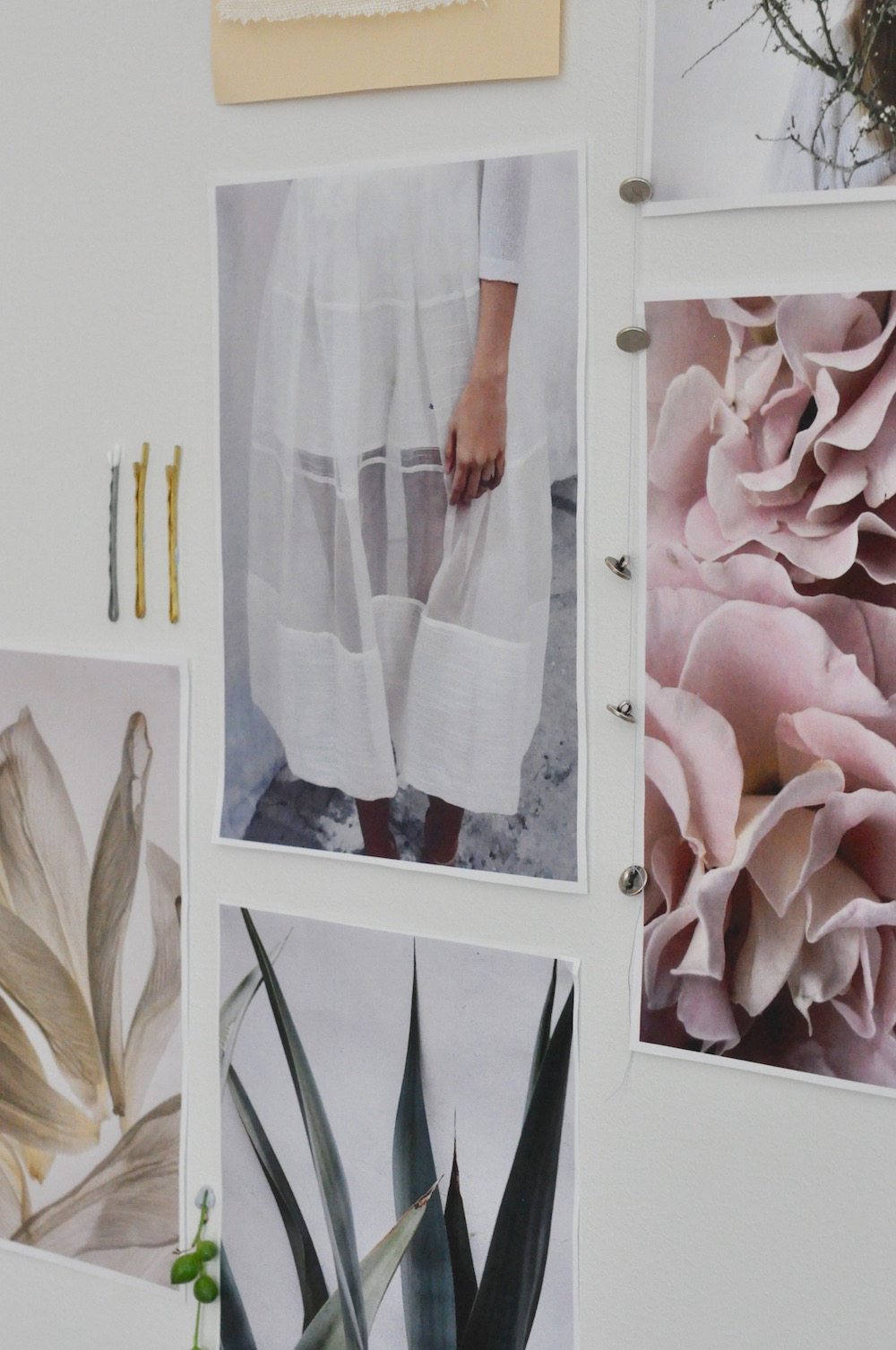styled canvas challenge | moodboard