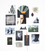 Styled Canvas Challenge | Moodboard Favourites