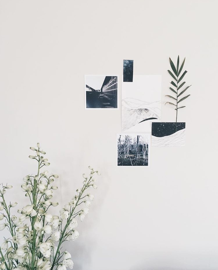 Styled Canvas Challenge | Moodboard Favourites IG