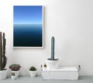 Deep Blue Print – Amber Armitage