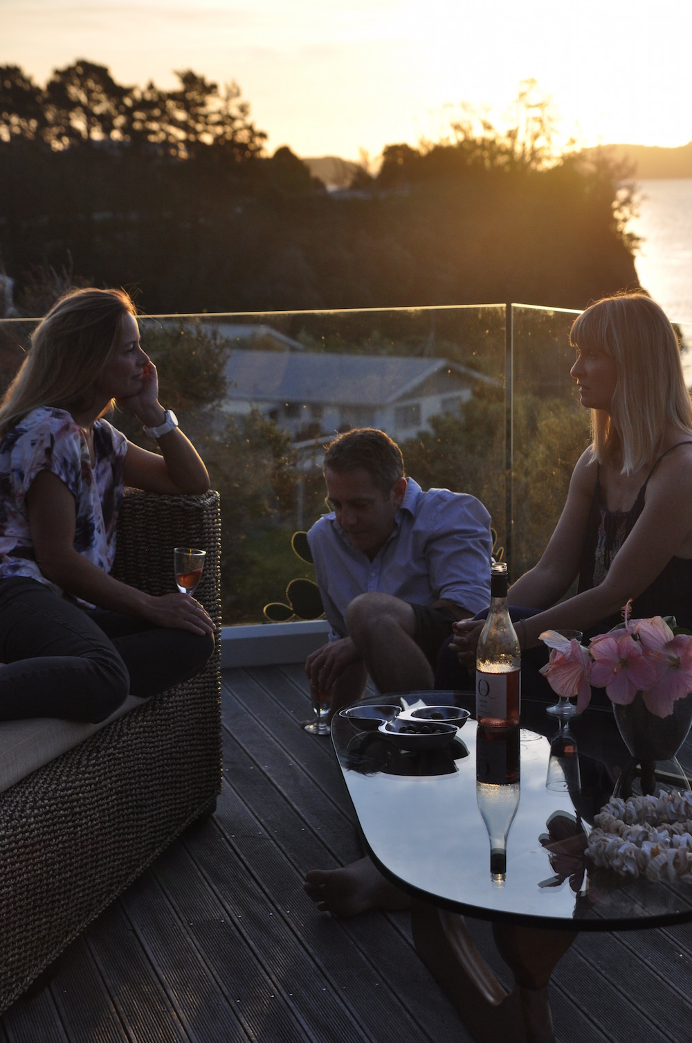 Summer Aperitif and friendships8