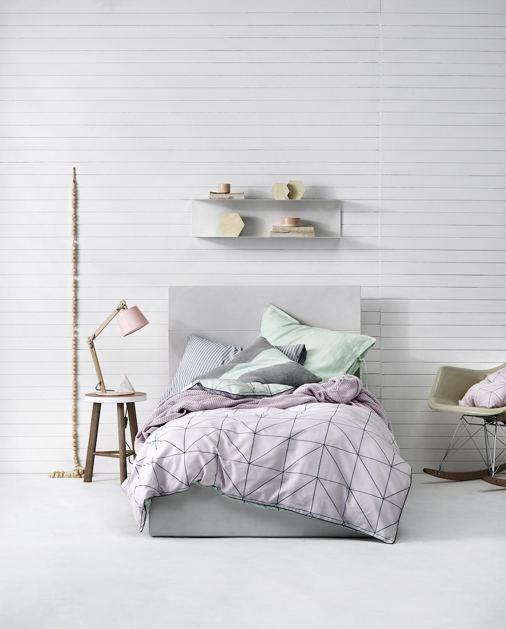 Styling a kid's room with AURA Home3