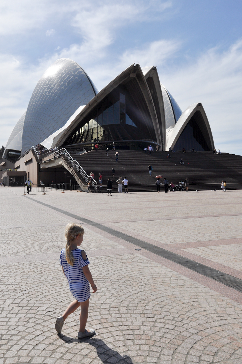 Utzon & Le Corbusier's Sydney Opera House Collaboration 1