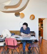 Gidon Bing ceramicist and sculptor-9