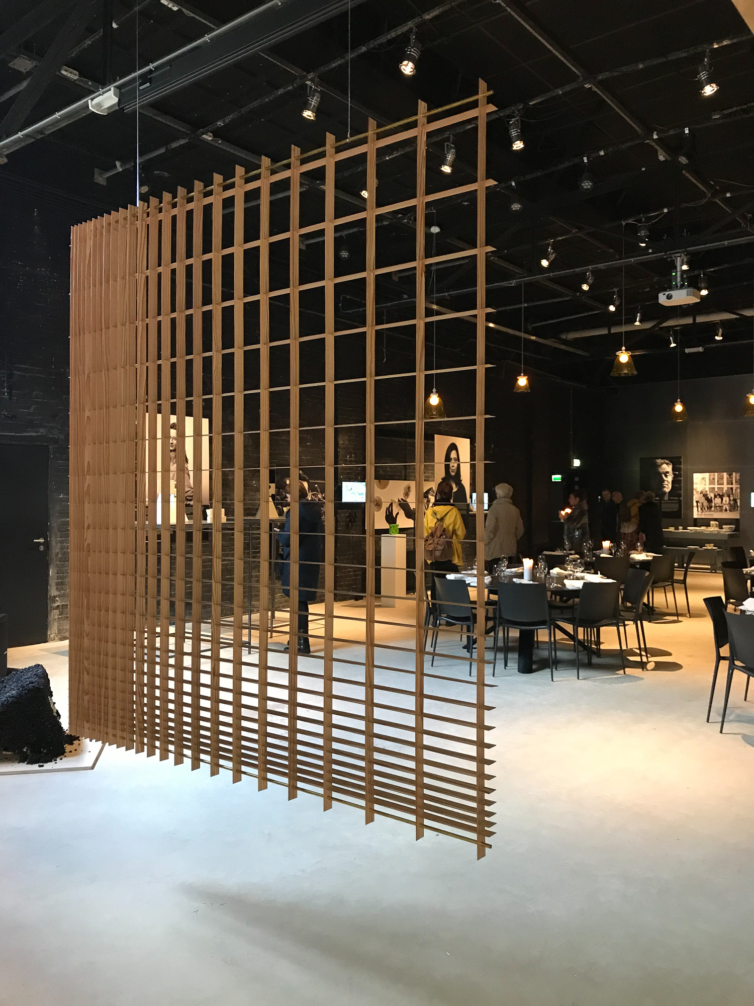 dutch design week 2017. Black Bedroom Furniture Sets. Home Design Ideas
